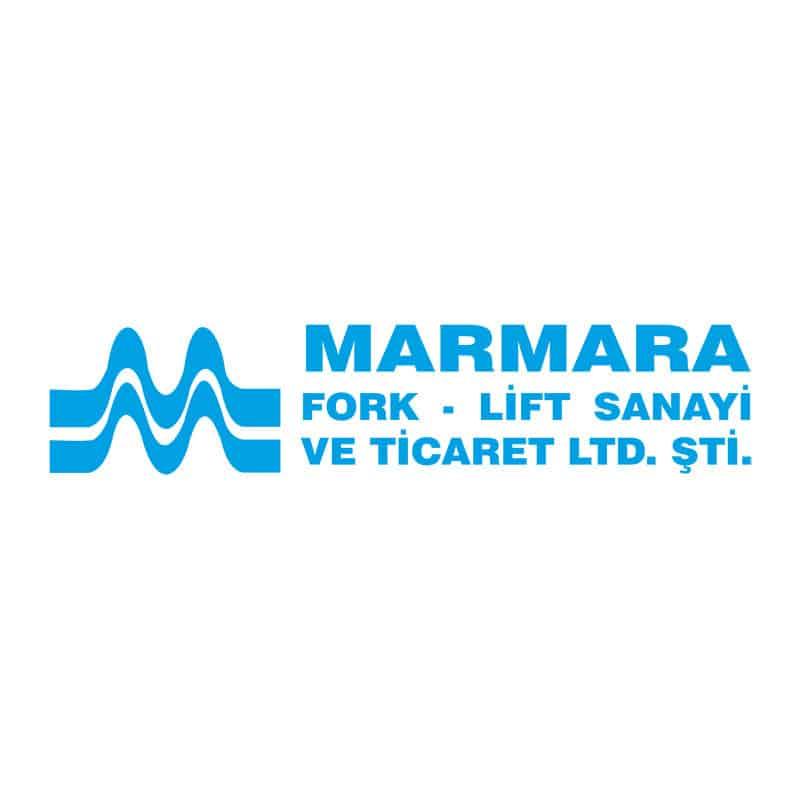 Marmara Forklift - Marmara-Forklift