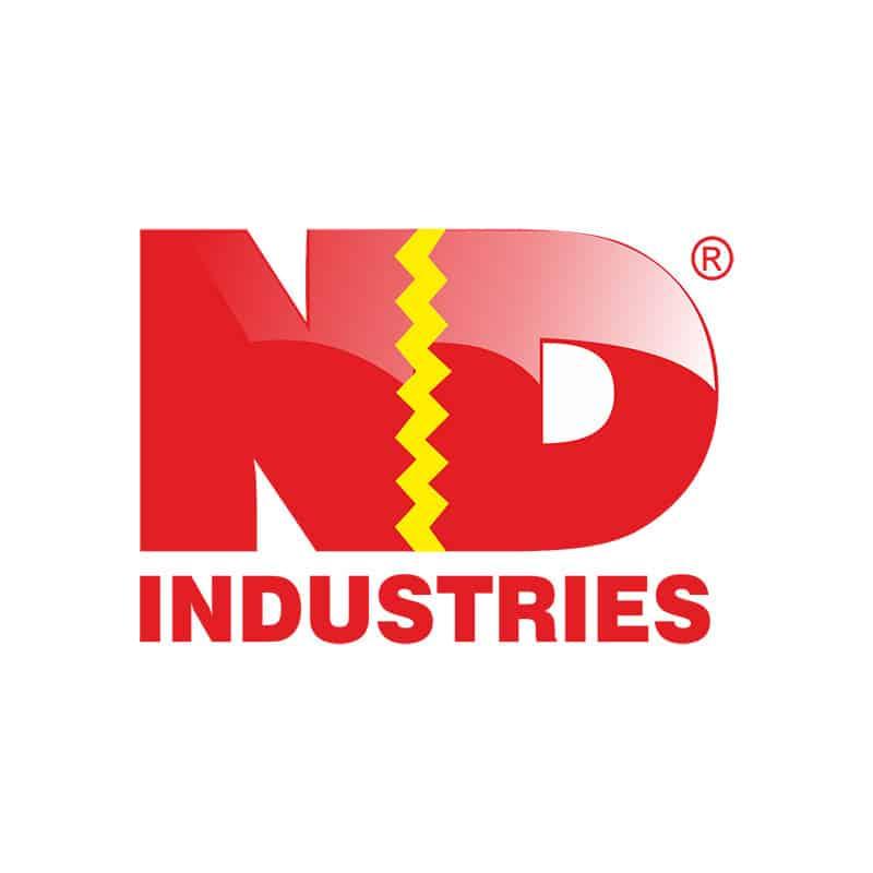 Nd Industries - Referanslarımız