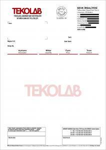 Teknolab Sevk İrsaliyesi 212x300 - Teknolab Sevk İrsaliyesi
