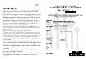 garanti belgesi basimi 300x206 - Garanti Belgesi basımı