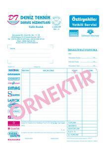 irsaliyeli fatura 7 212x300 - İRSALİYELİ FATURA