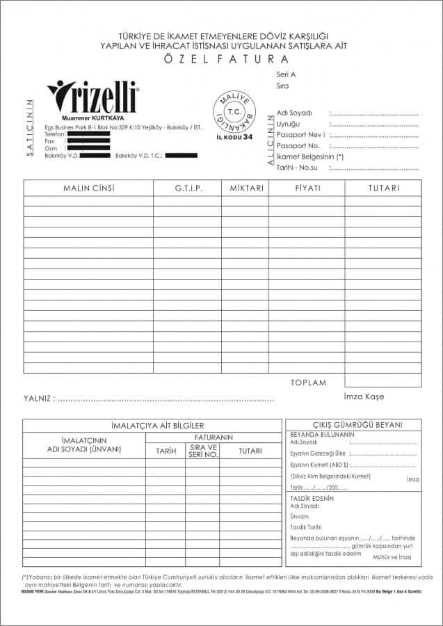 ozel fatura basimi2 e1552123578285 - Özel Fatura Basımı