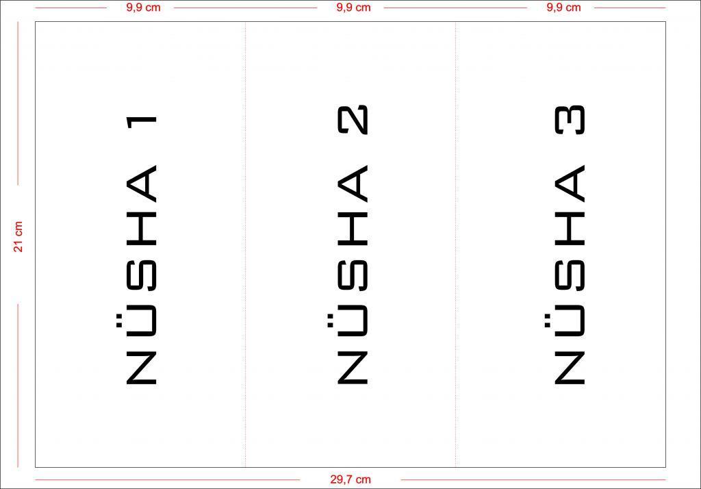 3lü E Ticaret Fatura 1024x714 - E-Ticaret 3'lü Fatura Basımı