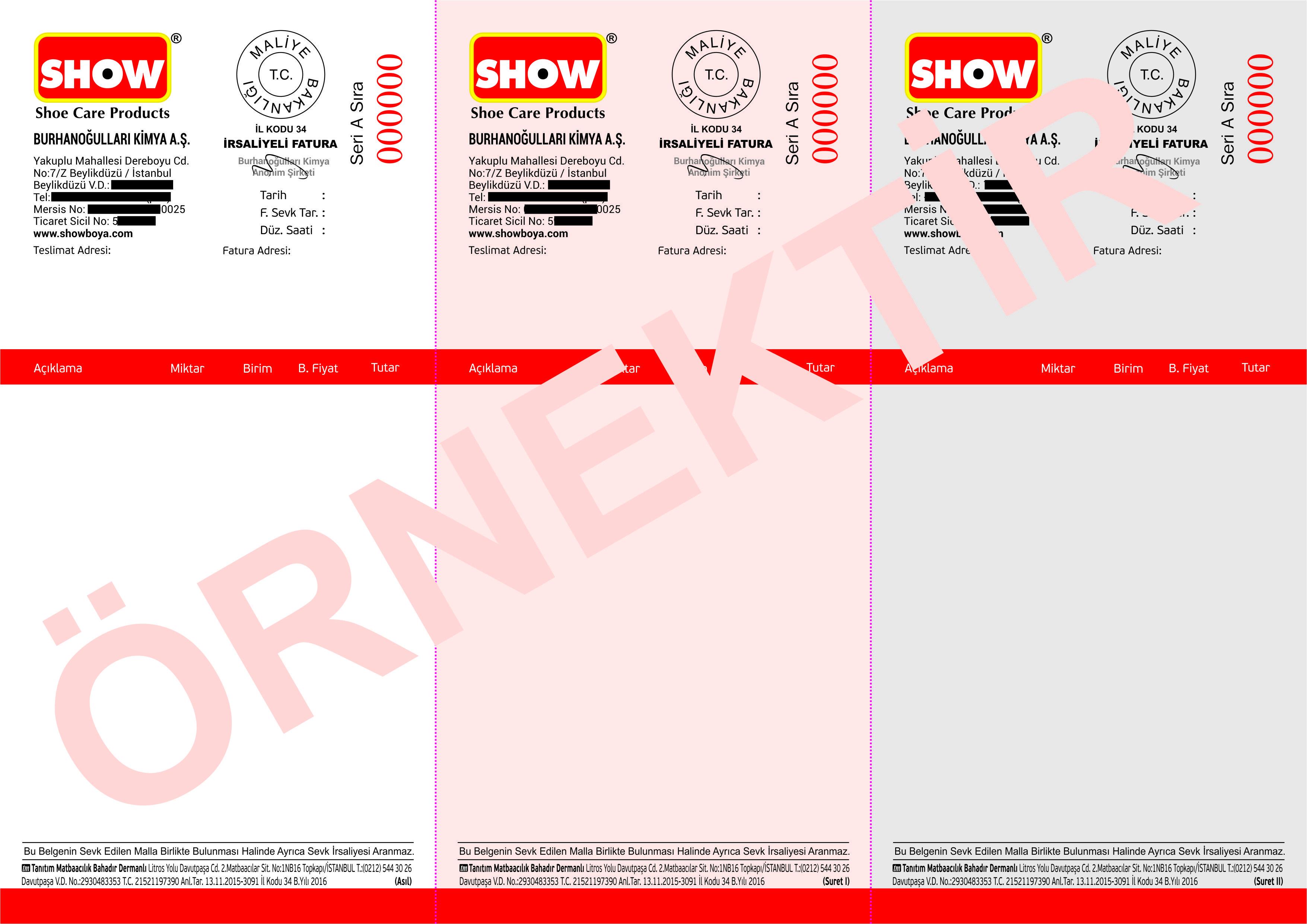Show Boya 25.08.2016 - Show Boya 25.08.2016