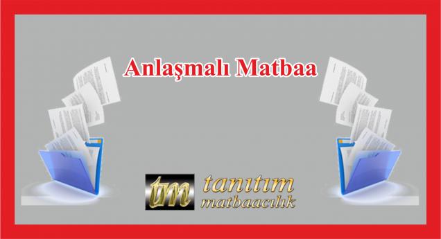 Anlaşmalı Matbaa 636x345 - Güvenilir İstanbul Anlaşmalı Matbaa
