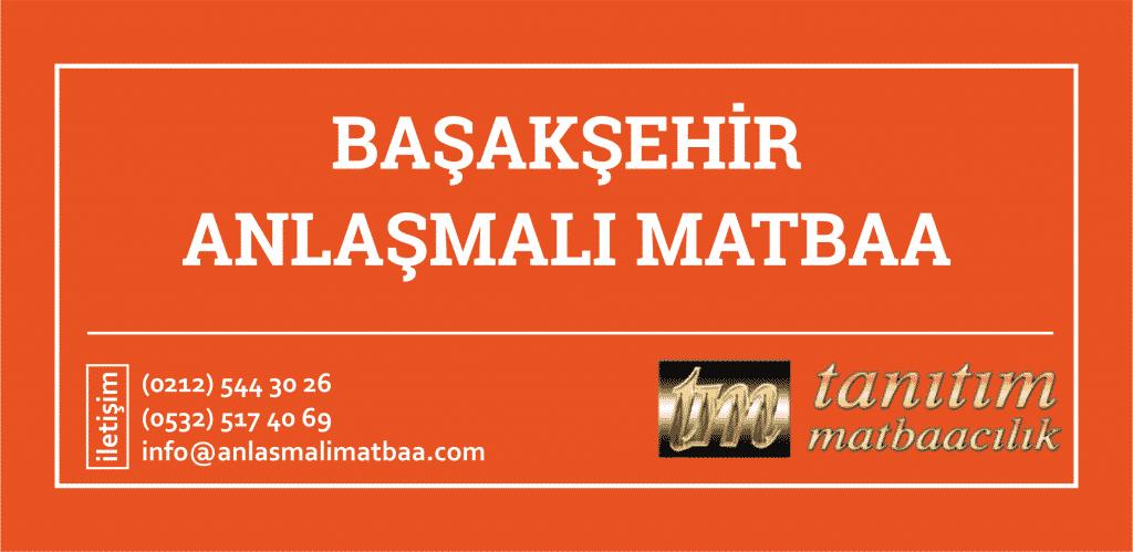 Başakşehir Anlaşmalı Matbaa 1024x499 - Başakşehir Anlaşmalı Matbaa