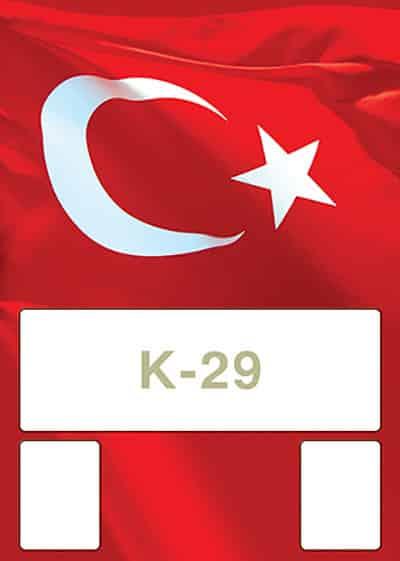 K29 - K29