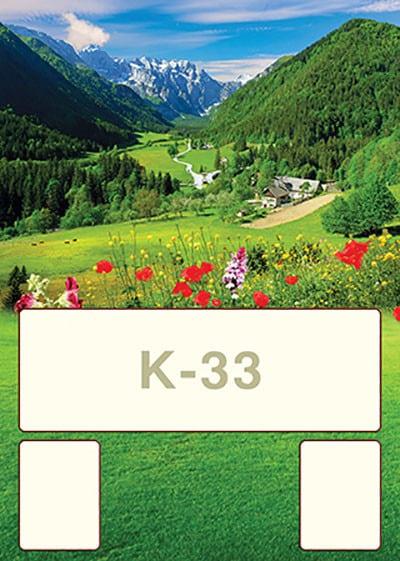 K33 - K33
