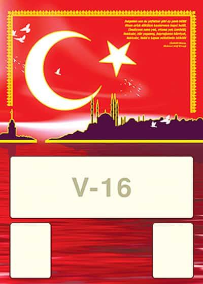 V16 - V16