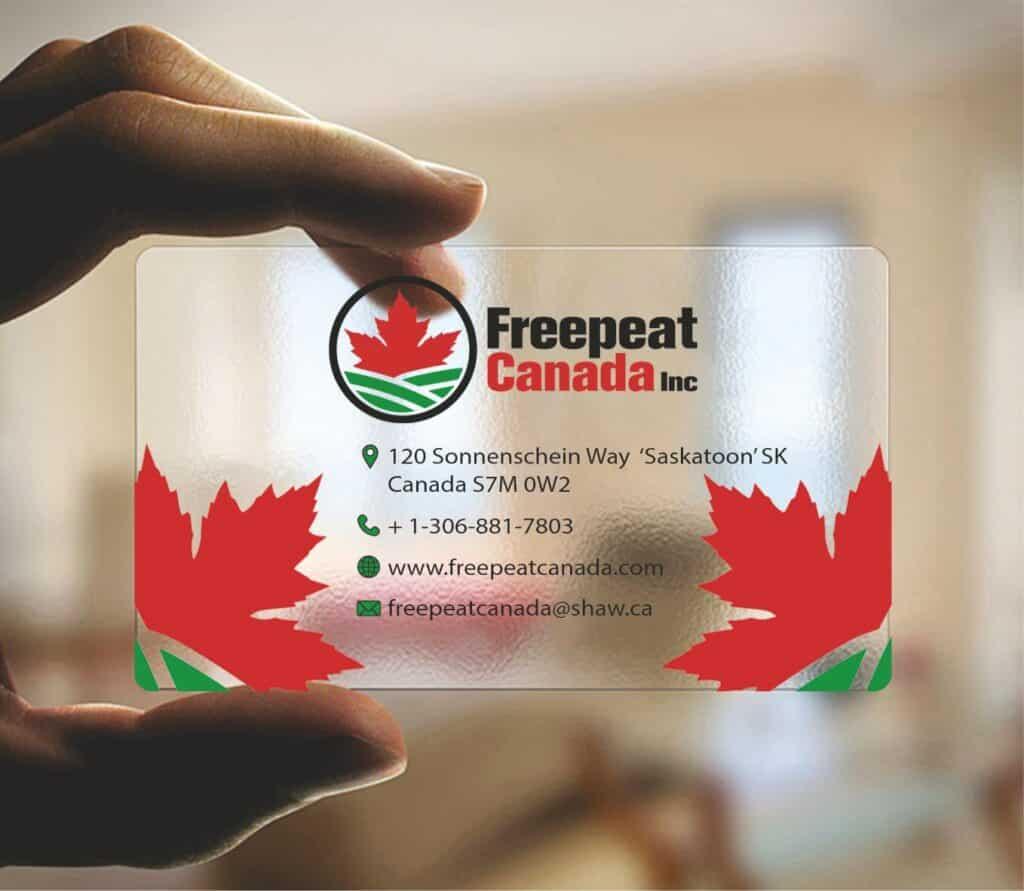 Kırmızı şeffaf kartvizit 1024x891 - Şeffaf Kartvizit